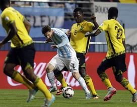 Lịch thi đấu Copa America 2015