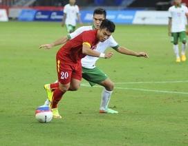Báo chí Indonesia tiết lộ ghi âm nghi án bán độ ở trận thua đậm U23 Việt Nam