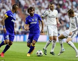 Những khoảnh khắc Real Madrid tan vỡ giấc mơ vô địch Champions League