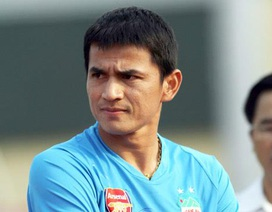 Lo ngại sức mạnh của U23 Việt Nam, Kiatisuk bay gấp sang Singapore