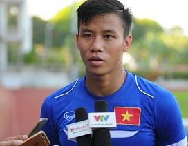 """Quế Ngọc Hải: """"U23 Việt Nam cần thắng 2/3 trận nữa"""""""