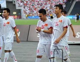 Thua Myanmar, U23 Việt Nam bị loại đầy cay đắng