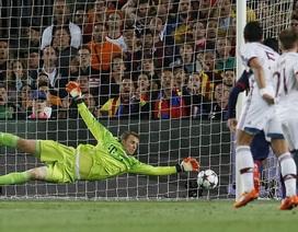 Những khoảnh khắc Messi bừng sáng trước Bayern Munich