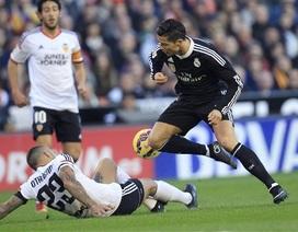 Real Madrid - Valencia: 3 điểm sống còn