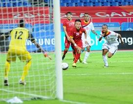 U23 Việt Nam: Cần bàn thắng thì có… bàn thắng