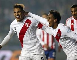 Hạ Paraguay, Peru giành hạng ba Copa America 2015