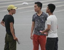 Vé chợ đen trận Việt Nam-Man City bất ngờ hạ giá