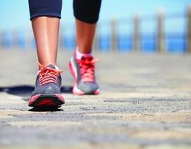 Chạy bộ quá nhiều bất lợi như không luyện tập