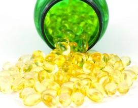 Những điều bạn cần biết về vitamin D