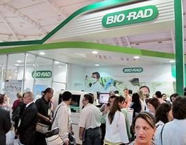 Tiền hối lộ ra khỏi công ty Bio-Rad như thế nào?