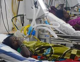Ấn Độ: Chất độc trong thuốc khiến hơn mười phụ nữ chết sau triệt sản