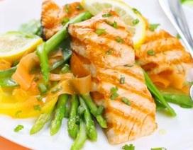 8 thực phẩm chống ung thư vú