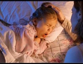 Ho nửa đêm về sáng là bệnh gì?