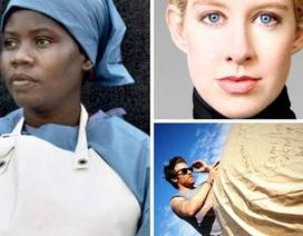 Những người trẻ ghi dấu ấn mạnh mẽ nhất trong nền y học thế giới năm 2014