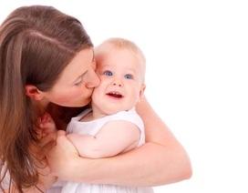 Học mẹ Tây bí quyết chăm con khỏe mạnh