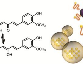 Công nghệ nano curcumin trong phòng và trị bệnh: Hiểu sao cho đúng?
