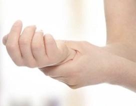Tê chân tay mùa lạnh - chứng bệnh chớ nên coi thường