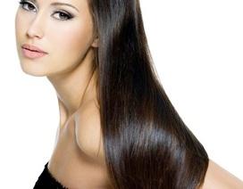 Giúp tóc sạch trong mùa lạnh