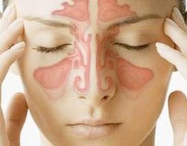 Những lưu ý khi chọn thảo dược trị viêm mũi xoang