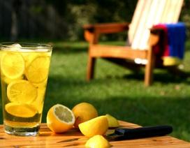 5 chiêu giải nhiệt cho tâm trạng ngày hè