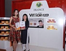 Hội thảo: Giải pháp ngăn rụng tóc chuyên biệt cho nam và nữ