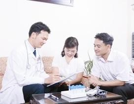 Xét nghiệm tận nơi - Loại bỏ mối lo chăm sóc sức khỏe ngày Tết