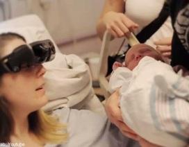 Thiết bị công nghệ cao giúp người mù nhìn thấy