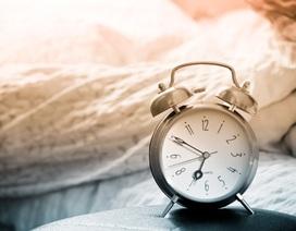 Ngủ bao nhiêu tiếng mỗi ngày là đủ?