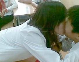 Trẻ 12 tuổi quan hệ tình dục ngày càng nhiều
