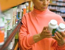 Thực phẩm chức năng: Dùng sao cho an toàn?