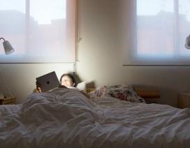 Những dấu hiệu cho thấy bạn cần ngủ nhiều hơn