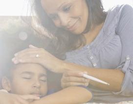 9 bước để bảo đảm sức khỏe cho trẻ trong mùa lạnh