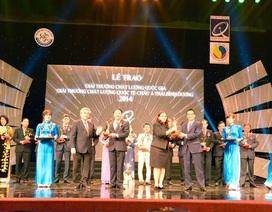 Nam Dược - Đơn vị 2 lần vinh dự nhận giải vàng danh hiệu quốc gia