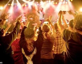 Nghe nhạc lớn, 1 tỷ người trẻ có nguy cơ mất thính lực