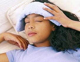 Trị bệnh vặt của bé bằng những phương thuốc tự nhiên