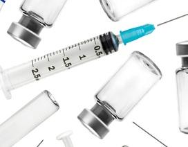 Thiếu nguồn cung vắc xin tiêm chủng dịch vụ