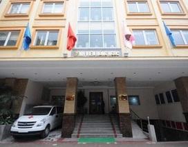 Làm rõ sự việc bé 1 tuổi tử vong nghi do lỗi Bệnh viện Hồng Ngọc