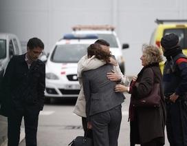 Vụ máy bay chở 150 người đâm xuống núi: Góc nhìn từ sức khỏe tâm thần