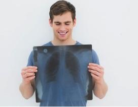 Ăn gì để phổi khỏe mạnh?