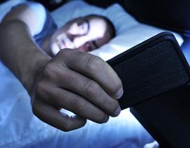 """""""Cú đêm"""" đối mặt với tình trạng sức khỏe xấu khi về già"""