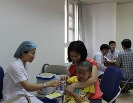 Nhanh chóng khắc phục tình trạng khan hiếm vắc xin dịch vụ