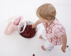 8 sai lầm thường gặp khi cho bé ăn