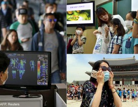 Hàn Quốc: Số ca mắc Hội chứng hô hấp Trung đông đứng thứ 3 thế giới