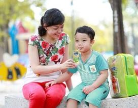 3 điều mẹ cần biết để phát triển trí não trẻ ngay từ đầu