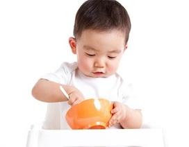 Làm sao để trẻ thèm ăn tự nhiên?