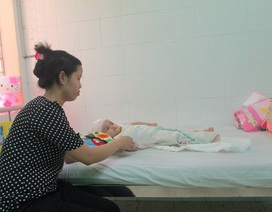 Vụ bé gái hôn mê sau khi ngã ở nhà trẻ: Chuyển hồ sơ sang công an