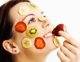 Những loại mặt nạ trái cây tốt nhất cho da