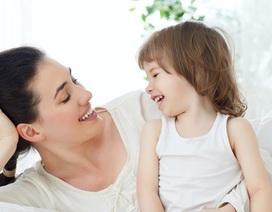 Hậu ly hôn, trẻ ít stress hơn nếu được sống cùng cả bố và mẹ