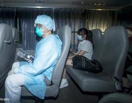 Trung Quốc: 47 người liên quan với bệnh nhân MERS đầu tiên