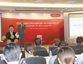 """""""An thịnh đầu tư"""" đã đến với khách hàng tại Đắk Lắk"""
